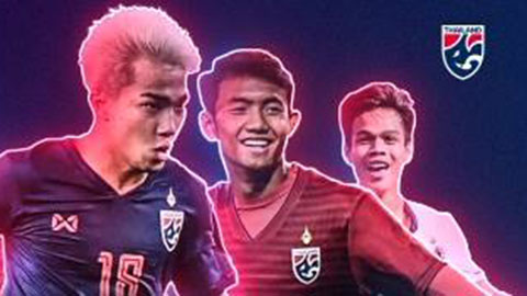 Thái Lan sẽ loại 12 cầu thủ sau 3 ngày