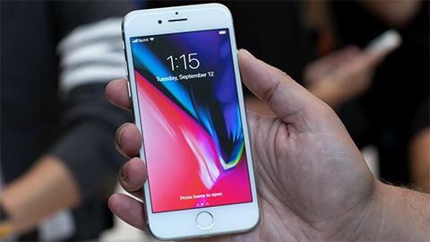 iPhone 8 giảm giá sập sàn, nhưng vẫn 'chết yểu' tại Việt Nam