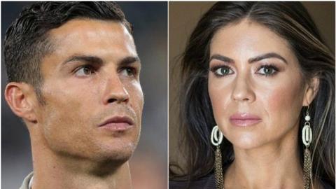 Ronaldo bị tòa triệu tập vì tội hiếp dâm