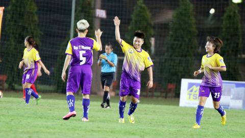 Sơn La thắng đội hình thiếu niên của Trẻ TP.HCM