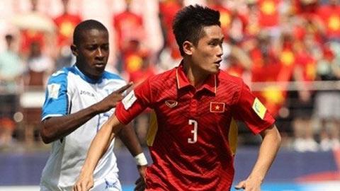 Đông Nam Á muốn tổ chức VCK U20 World Cup