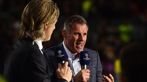 Carragher chỉ trích lịch chung kết Champions League làm khó Liverpool