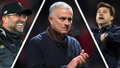 Mourinho tiếc cho Klopp nếu không vô địch Champions League