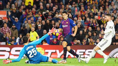Siêu Cúp Tây Ban Nha sẽ cải tổ mạnh ở mùa tới