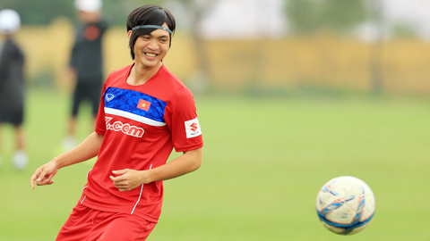 3 cầu thủ góp mặt đáng chú ý của ĐT Việt Nam