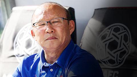 5 câu hỏi sau danh sách ĐT Việt Nam của HLV Park Hang Seo