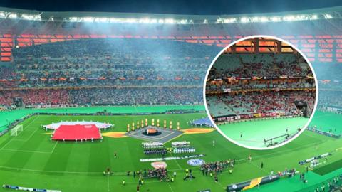 Chung kết Europa League thừa cả nghìn chỗ trống
