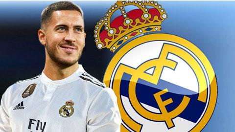 Real nhận được gì khi chiêu mộ Hazard?