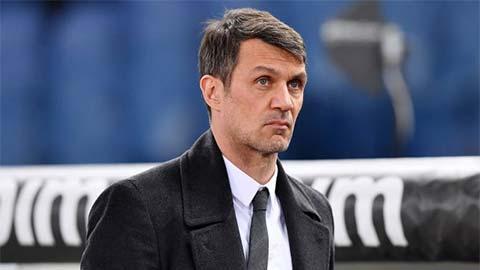 Maldini sắp được bổ nhiệm làm giám đốc kỹ thuật của Milan