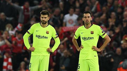 Đặc quyền bất khả xâm phạm đang bóp nghẹt Barcelona