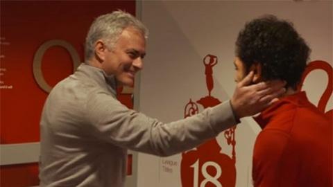 HLV Mourinho biết Salah còn thiếu gì để đoạt Quả bóng vàng