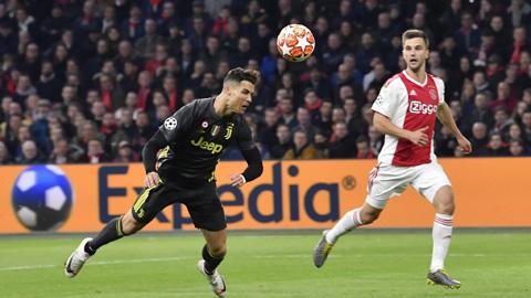 Cơ hội phục thù cho Ronaldo