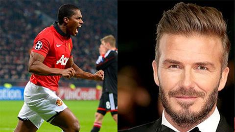 Sau Suarez, đến lượt cựu thủ quân M.U được Beckham mời sang Mỹ thi đấu