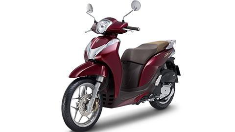 Honda SH Mode, SH 150 2019 bất ngờ giảm giá đầu tháng 6