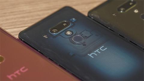 HTC sắp tung ra mẫu smartphone tầm trung chạy Snapdragon 710, pin 3930mAh