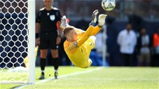 Jordan Pickford: người hùng ĐT  Anh trên chấm phạt đền
