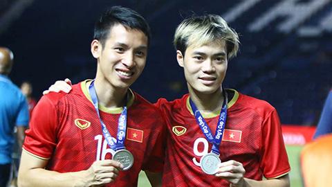 Chấm điểm các tuyển thủ Việt Nam: Văn Toàn, Ngọc Hải rực sáng