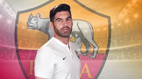 AS Roma bổ nhiệm thuyền trưởng mới thay Ranieri
