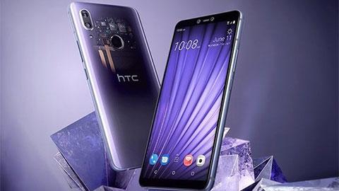 HTC U19e, Desire 19+ ra mắt thiết kế đẹp mắt, cấu hình ổn, giá hơn 7 triệu đồng