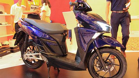 VinFast Klara có thêm đối thủ đẹp như Honda Vario 150 2019, giá chỉ 39,8 triệu