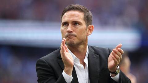 Lampard có cơ hội dẫn dắt Chelsea sau cái gật đầu của Derby
