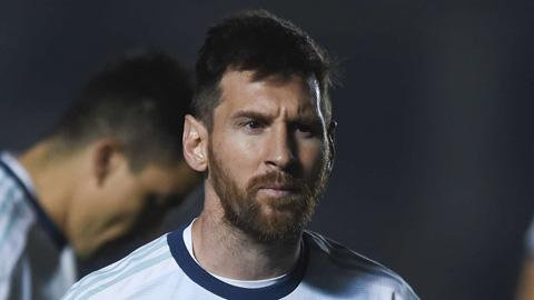 'Messi hoàn thiện hơn bao giờ hết ở tuổi 32'