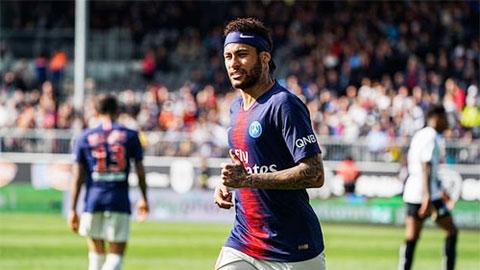 Giữa Barca với PSG là cả một trời ân oán