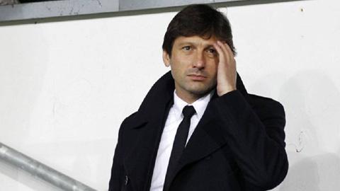 Hé lộ kế hoạch chuyển nhượng của Leonardo ở PSG