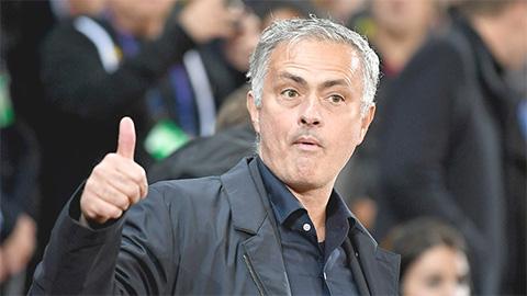 HLV Mourinho bật mí hướng đi mới cho tương lai