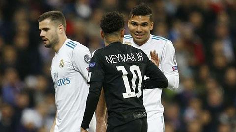 PSG gợi ý để Real không mất nhiều tiền mua Neymar