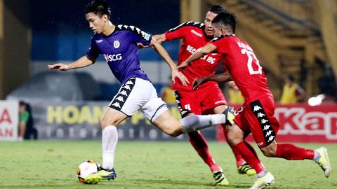 Giấc mơ chung kết toàn Việt Nam tại AFC Cup 2019