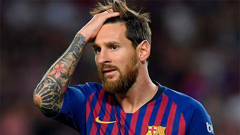Messi gửi danh sách 5 cầu thủ Barca nên chiêu mộ