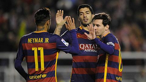 Neymar cần làm 3 điều này để trở lại Barca
