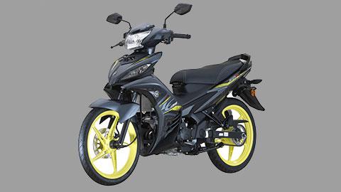 Yamaha Exciter 135 2019 ra mắt với thiết kế tuyệt đẹp, giá chỉ 38 triệu đồng