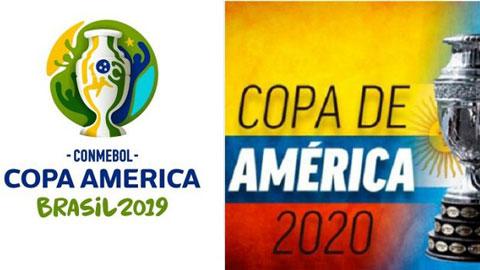 Vì sao sẽ có 2 kỳ Copa America liên tiếp trong 2 năm?