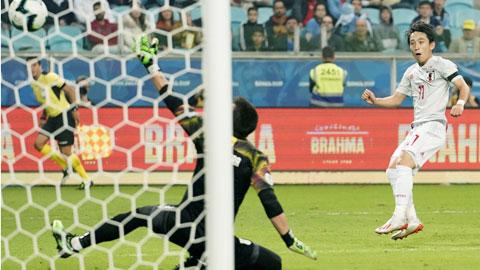 Bại tướng của U23 Việt Nam tỏa sáng tại Copa America