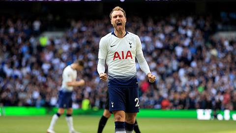 Tottenham đòi Real nhả Asensio nếu muốn có Eriksen