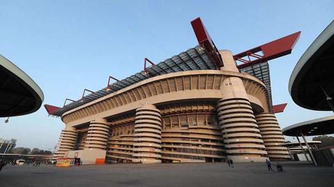 2 đội bóng thành Milan thống nhất chia tay SVĐ huyền thoại