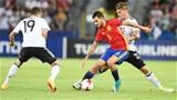 Nhận định bóng đá U21 Tây Ban Nha vs U21 Đức, 01h45 ngày 1/7: La Rojita tìm lại hào quang
