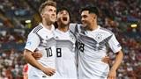 U21 Đức mơ hai lần liên tiếp vô địch châu Âu