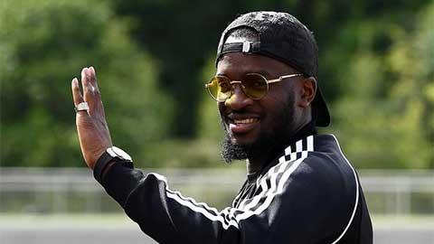 Tottenham đạt thỏa thuận mua Ndombele giá 64 triệu bảng
