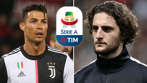 Về Juventus, Rabiot nhận lương cao thứ 2 ở Serie A