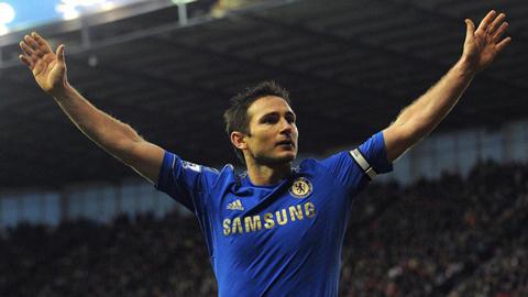 Tân thuyền trưởng Chelsea là tiền vệ xuất sắc nhất lịch sử Ngoại hạng Anh