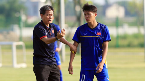 U18  Việt Nam âu lo về chấn thương, thể lực