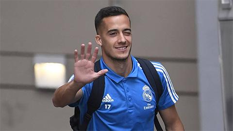 Arsenal sắp mua được Lucas Vazquez từ Real