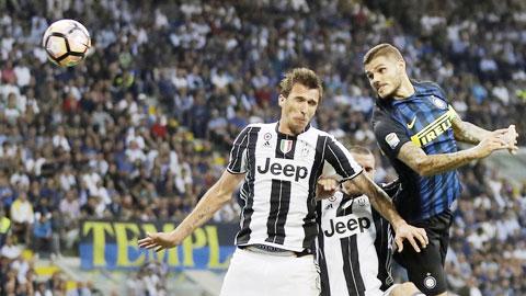 Cứ chần chừ, Juventus sẽ thua Napoli ở vụ mua Icardi