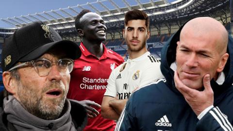 Chuyển nhượng 10/7: Real đòi Mane + 67 triệu bảng để đổi lấy Asensio