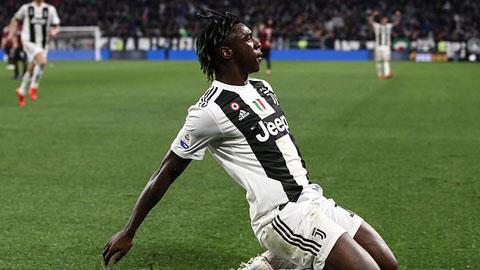Everton nhắm mua đồng đội trẻ của Ronaldo ở Juventus