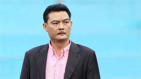 Nóng: Hà Nội FC bất ngờ có Chủ tịch mới thay ông Nguyễn Quốc Hội