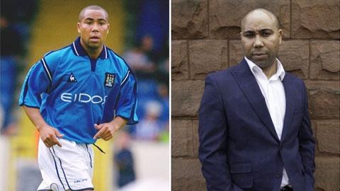 Cựu sao Man City chống ma túy